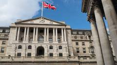 Saját digitális pénze lehet a jövőben az Egyesült Királyságnak kép