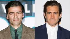 Jake Gyllenhaal és Oscar Isaac filmet forgat A Keresztapa kaotikus megszületéséről kép