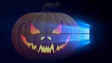 Windows 10 most csak 7,40 euróért a Halloween-i akcióban! kép