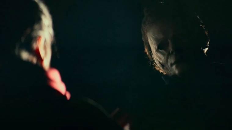 Hangulatos kedvcsinálót kapott a Halloween Kills kép