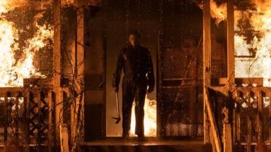 Petíció indult, hogy a stúdió távolítsa el a Gyilkos Halloween egyik jelenetét kép