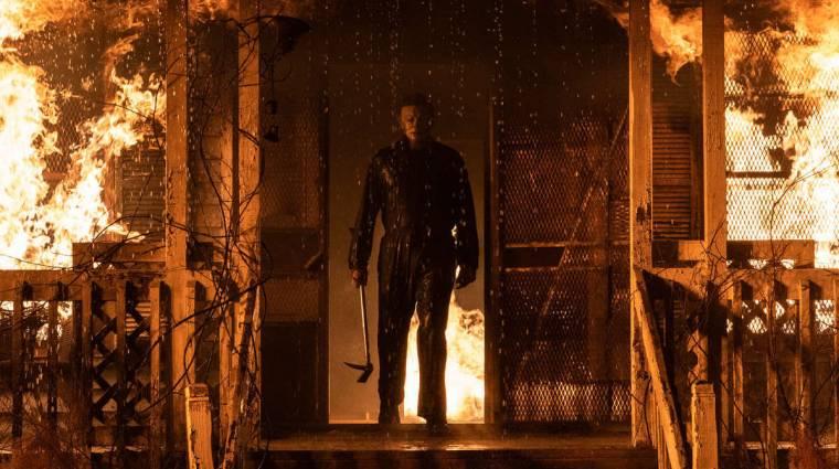 A kistesónak inkább ne mutasd meg a Gyilkos Halloween első előzetesét bevezetőkép