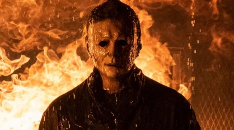 Nézd meg premier előtt a Gyilkos Halloweent! (Lezárva) kép