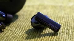 Huawei FreeBuds Pro teszt – megvan a füled új legjobb barátja? kép