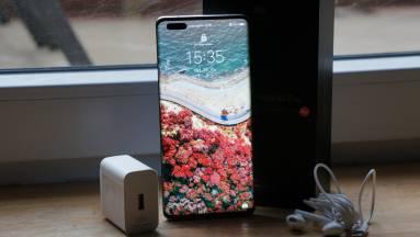 Huawei Mate40 Pro teszt - a legjobb is lehetne kép