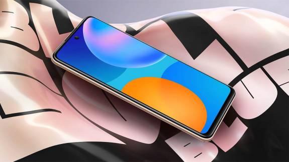 Csúcsmobilt szeretnél elérhető áron? A Huawei P smart 2021 tökéletes választás lehet! kép