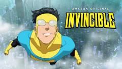Invincible kritika - jobb, mint az eredeti képregény? kép