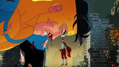 Az Invincible filmadaptációja nagyban különbözhet az animációs sorozattól kép