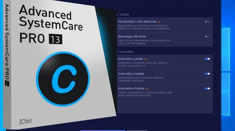 Segítünk a PC World olvasóinak a Windows kitakarításában kép