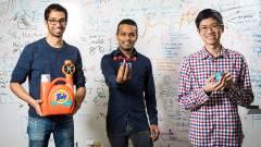 Akkumulátorok nélkül is működnek az Internet of Plastic Things eszközök kép