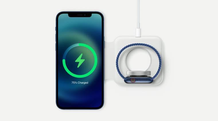 Valószínűleg nem fog USB-C-re váltani az Apple az iPhone-ok esetében kép