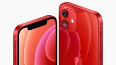 Máris leállt az egyik iPhone 12 modell gyártása kép