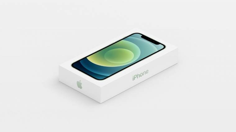 Ezzel az érvvel bizonygatja az Apple, miért jó az nekünk, hogy töltő nélkül adja az iPhone-okat kép