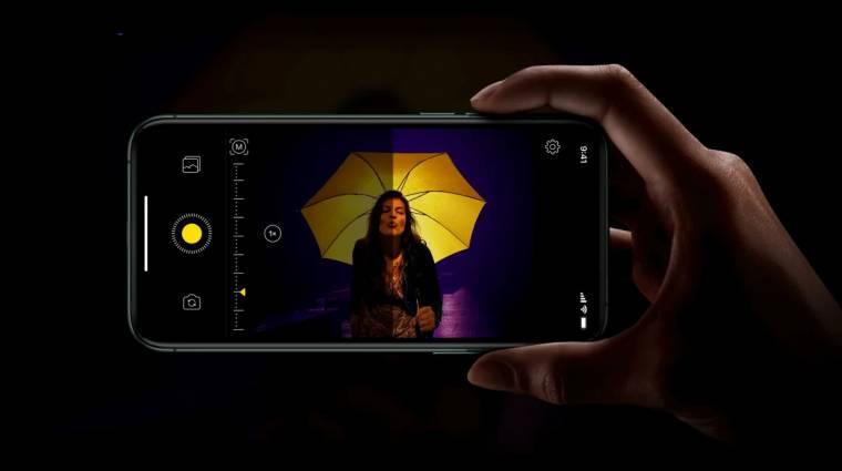 Így lehet ténylegesen kihasználni az iPhone kamerák Night módját kép