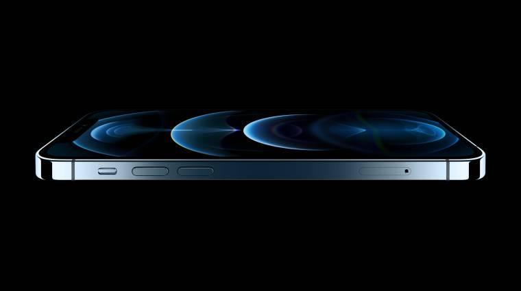 Idén már az Apple lehet a világ legnagyobb AMOLED felvásárlója kép