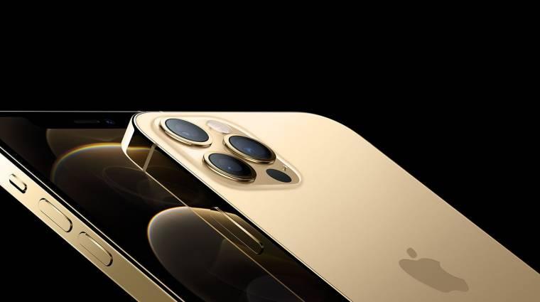 Kiderült, hogy az iPhone 12 Pro vagy a Samsung Galaxy S21 Ultra-e az erősebb kép