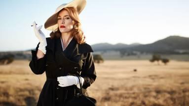 Tíz dolog, amit talán nem tudtál Kate Winsletről kép