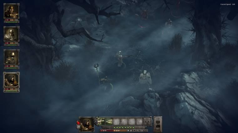 Összegyűlt a pénz a magyar NeocoreGames következő játékára bevezetőkép