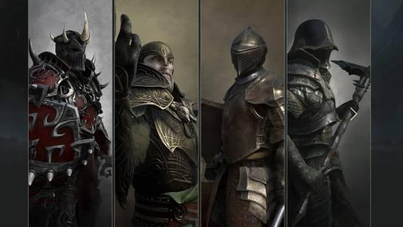 Ekkor érkezik a King Arthur: Knight's Tale korai hozzáférésű változata kép