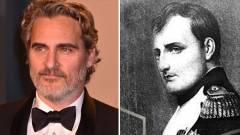 Joaquin Phoenix lehet Napóleon Ridley Scott személyes hangvételű történelmi filmjében kép