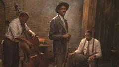 Előzetest kapott Chadwick Boseman utolsó filmje kép