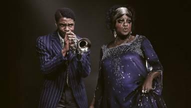 Ma Rainey: A blues nagyasszonya - Kritika kép