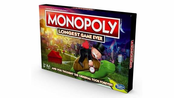 Ha nagyon gyűlölöd magad és a családod, a Monopoly ezen kiadása neked való! kép