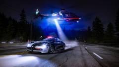 A Need for Speed: Hot Pursuit Remastered ugyanúgy néz ki PC-n, mint az eredeti? kép