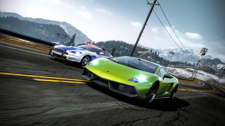 Minden évben új versenyjátékot adna ki az EA bevezetőkép