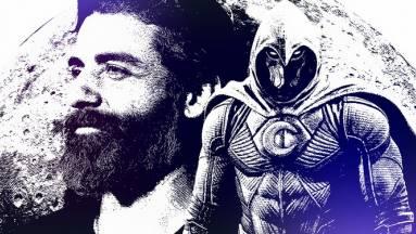 Oscar Isaacet élete legnagyobb kihívása elé állította a Holdlovag sorozat kép