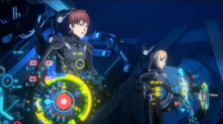 Így fest a Pacific Rim anime, aminek már a címe is megvan bevezetőkép