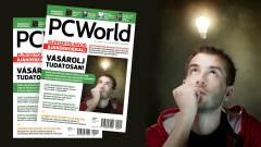 A novemberi PC World mindenkiből tudatos vásárlót farag kép
