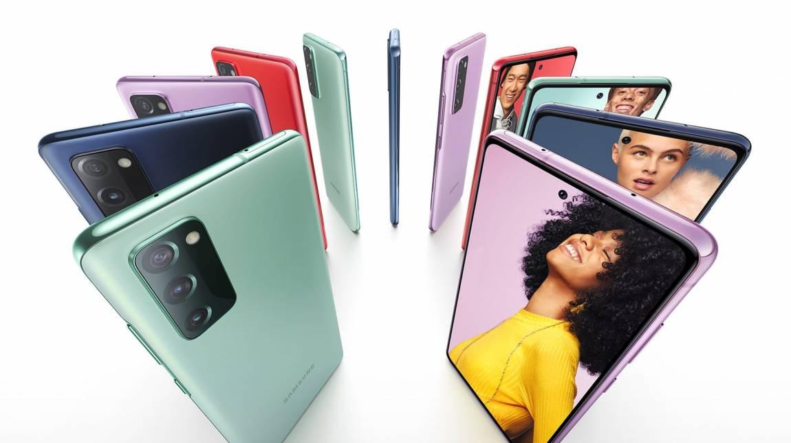 Samsung Galaxy S20 FE teszt – rajongói megszorítások kép