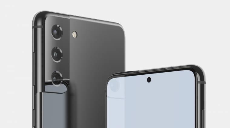 Kiszivároghattak az első képek a Samsung Galaxy S30-ról kép