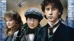 Sherlock Junior filmet tervez a Netflix kép