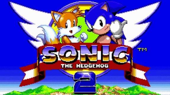 Ingyen van a Sonic The Hedgehog 2 Steamen kép
