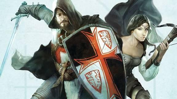 Az októberi PC World ajándék játéka: The First Templar kép
