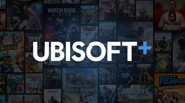 Újabb platformokon játszhatjuk majd korlátlanul a Ubisoft játékait bevezetőkép
