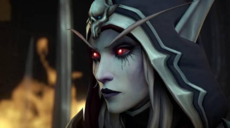 A World of Warcraftban gyümölcsökké változott egy fehérneműs hölgy - az okokat sejthetitek bevezetőkép