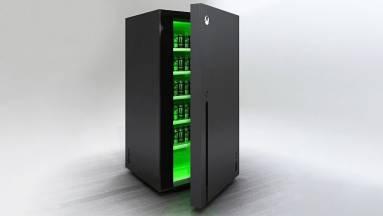 Nem viccelt a Microsoft, tényleg jönnek az Xbox minihűtők kép