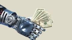 Hamarosan már a hiteleket is a mesterséges intelligencia adja kép
