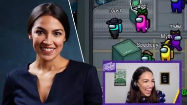 Újra Among Ust streamelt az amerikai képviselőnő, ezúttal egy kanadai politikus is csatlakozott hozzá fókuszban