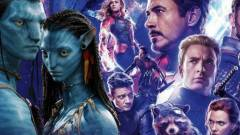 Az Avatar újra átveheti a bevételi lista első helyét a Bosszúállók: Végjátéktól kép