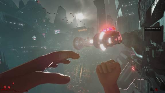 Serious Sam-modként jelent meg az új Szárnyas fejvadász játék kép