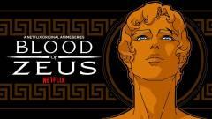 Zeusz vére - Kritika kép