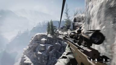 Videón mondjuk el, miért csalódás a Call of Duty: Black Ops Cold War kép