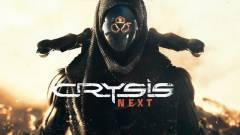 Kiszivárgott a Crytek több játékterve, van köztük battle royale is kép