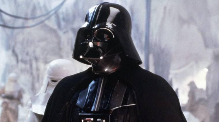 Meghalt David Prowse, Darth Vader megformálója bevezetőkép