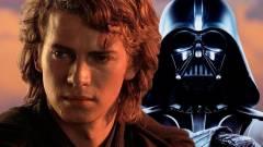 Hayden Christensen is benne lesz az Obi-Wan Kenobi sorozatban kép
