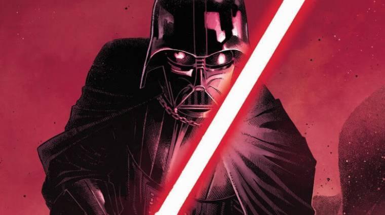 Star Wars kvíz: mennyire ismered Darth Vadert? bevezetőkép